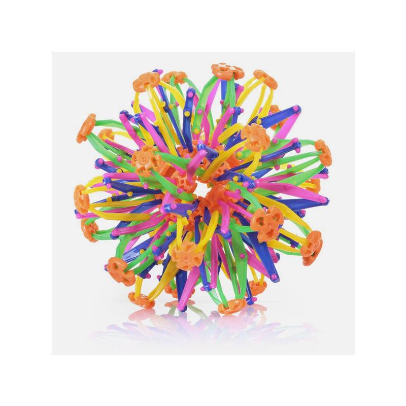 Boule grandissante lumineuse et multicolore Jouets et articles kermesse CY-0059302