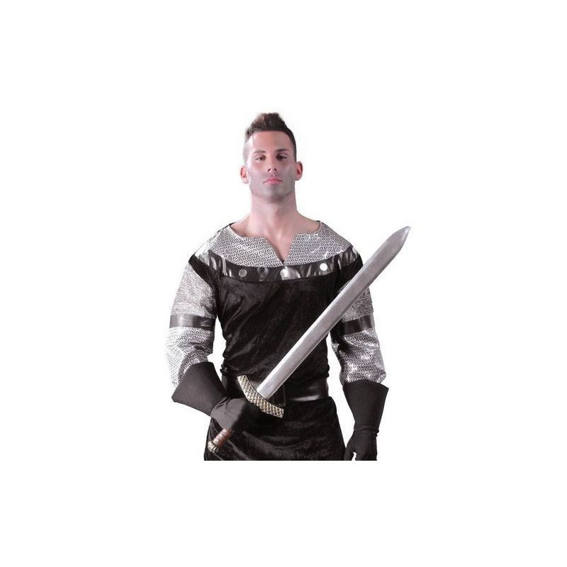 Epée longue chevalier 85 cm Accessoires de fête 18051