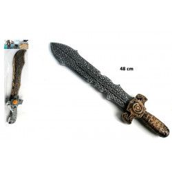 Epée pirate 48 cm Jouets et articles kermesse 28247