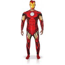Déguisements, Déguisement luxe Iron Man™ homme, I-887533-, 49,90€
