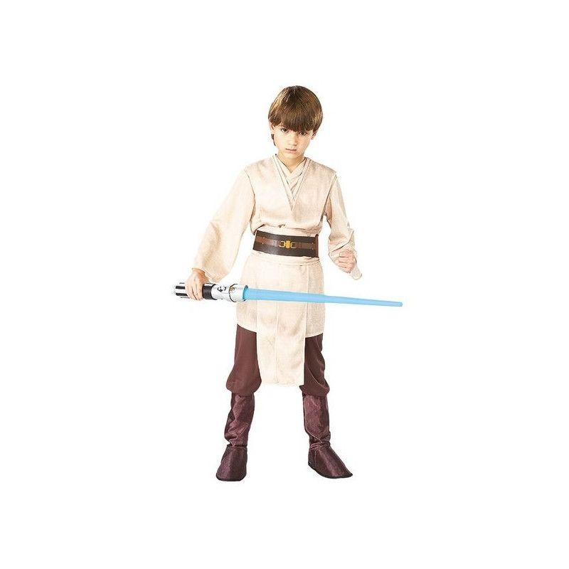 Déguisement luxe Jedi Starwars™ garçon 8-10 ans Déguisements ST-630604L