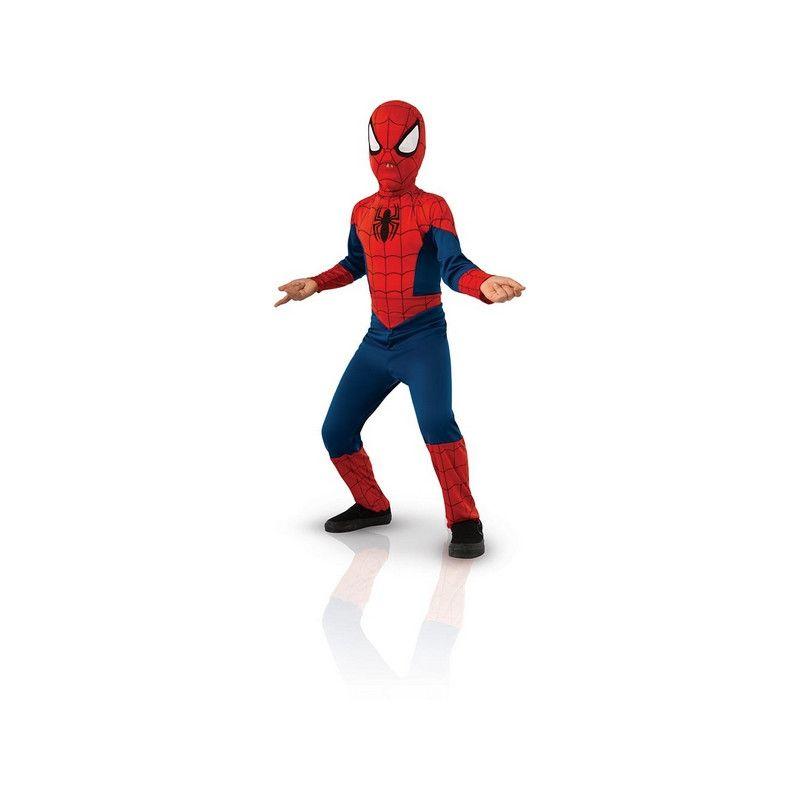 Déguisement classique Spiderman™ garçon Déguisements I-880539-