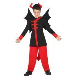 Déguisement démon garçon taille 7-9 ans Déguisements 18169