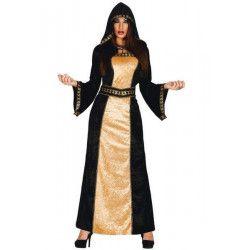 Déguisement prêtresse gothique femme taille L Déguisements 84255