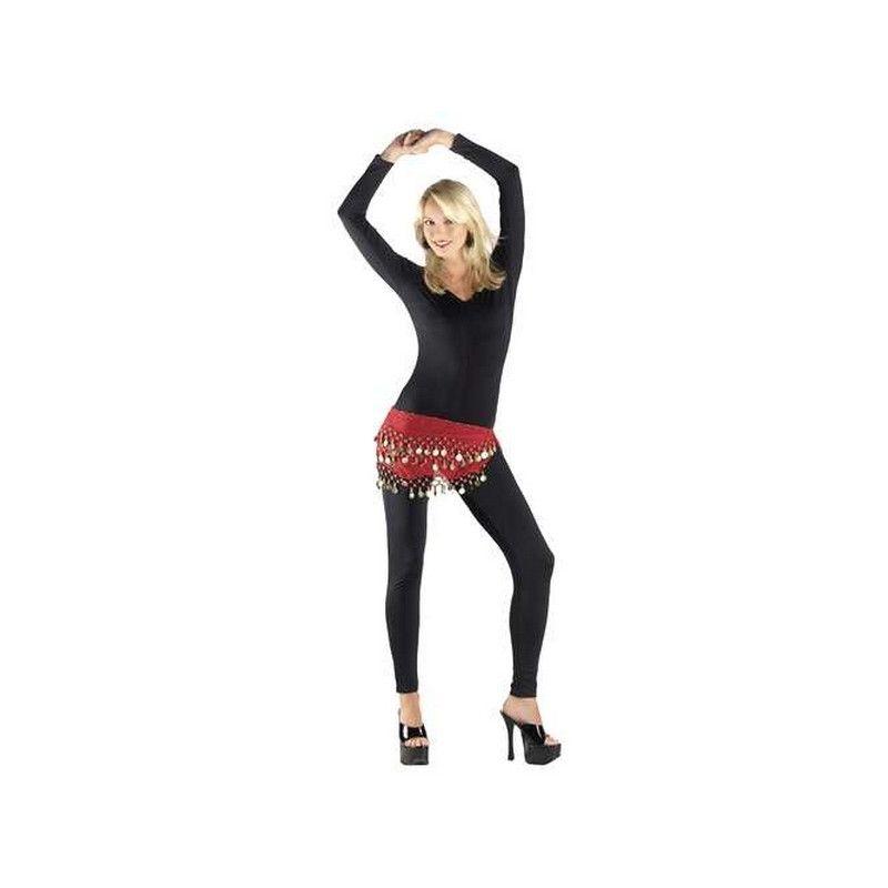 Paréo danseuse orientale Accessoires de fête 71430
