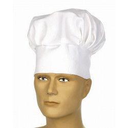 Accessoires de fête, Toque blanche de chef, 70311, 3,90€