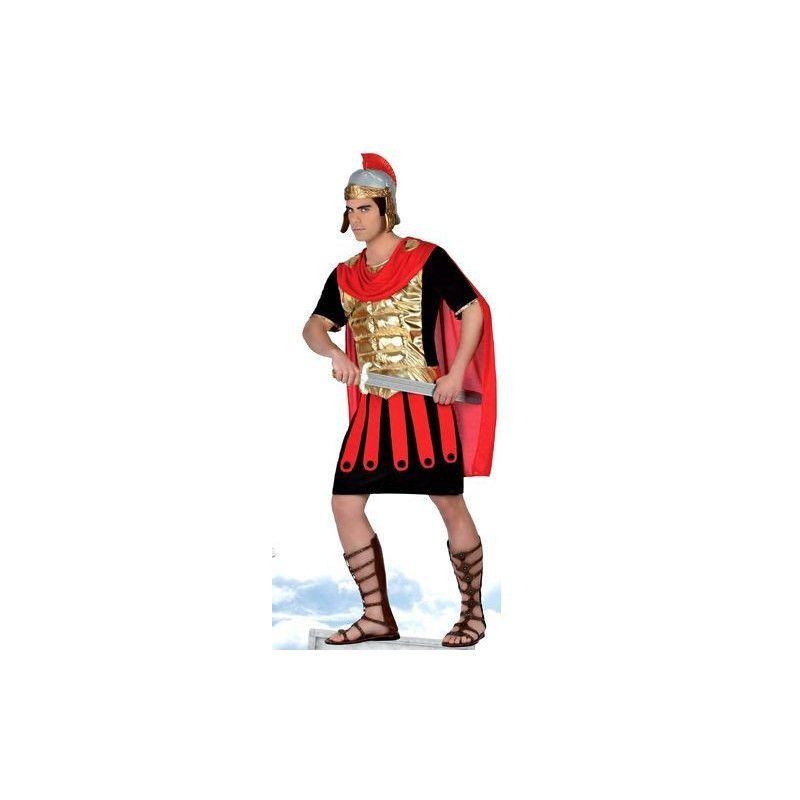 Déguisement gladiateur romain homme M-L Déguisements 18302