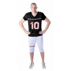 Déguisement footballer américain homme taille M-L Déguisements 865138