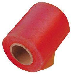 Déco festive, Rouleau de tulle rouge 20 m, 1700025-RO, 3,40€