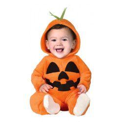 Déguisement petite citrouille bébé Déguisements 83004-
