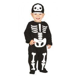 Déguisement squelette bébé Déguisements 87010-