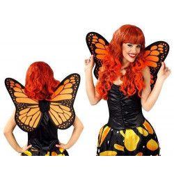 Ailes de papillon Accessoires de fête 18391