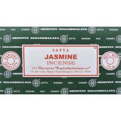 Divers, Encens satia jasmin 15 g, JAS783, 1,50€