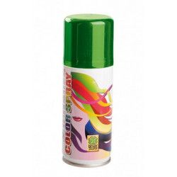 Spray cheveux 100 ml Accessoires de fête 7206
