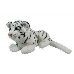 Peluche tigre 35 cm Jouets et kermesse 1840
