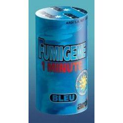 Divers, Tube fumigene 1 minute bleu, 33032, 4,90€