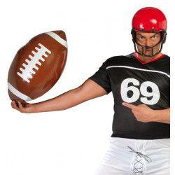 Ballon de football américain Jouets et articles kermesse 18421