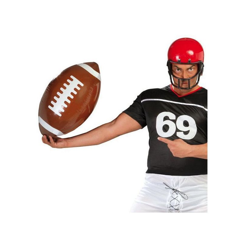 Ballon de football américain Jouets et kermesse 18421