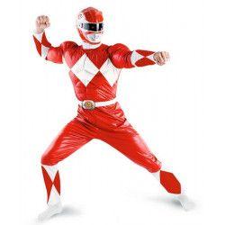 Déguisements, Déguisement Power Rangers™ homme taille M, I-887101STD, 39,90€
