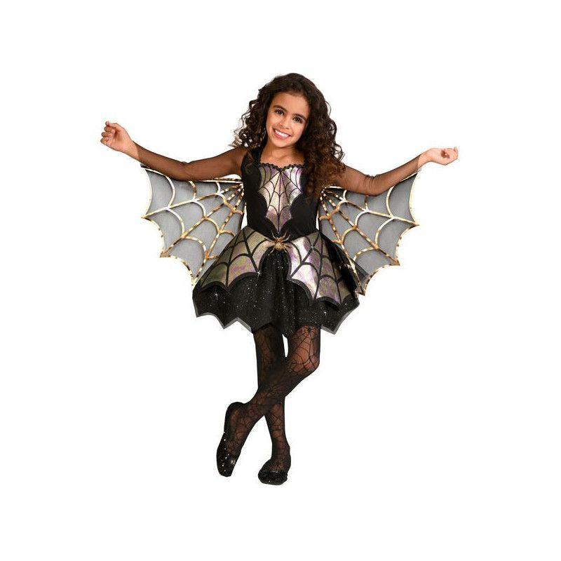 Déguisement araignée iridescente fille Déguisements 990506-