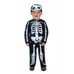 Déguisement petit squelette bébé Déguisements 99623-