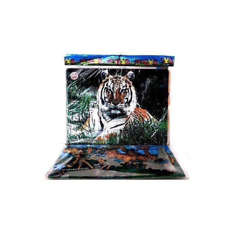 Puzzle image animaux vendu par 40 Jouets et kermesse 1859-LOT