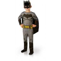 Déguisements, Déguisement classique Batman Justice League™ garçon 3-4 ans, I-640807S, 24,90€