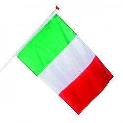 Déco festive, Drapeau italien 90 x 150 cm, 62100, 4,90€