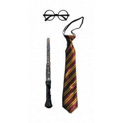 Set accessoires écolier Harry Accessoires de fête 865450