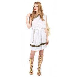 Déguisement déesse romaine avec cape femme taille M Déguisements 37646