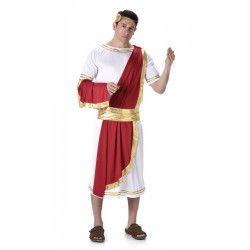Déguisement empereur romain homme Déguisements 15249-