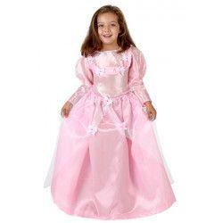 Déguisement Princesse rose 4-6 ans Déguisements 19655