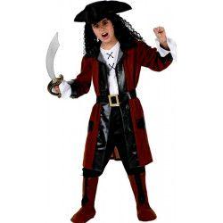 Déguisement pirate corsaire garcon 3-4 ans Déguisements 98584