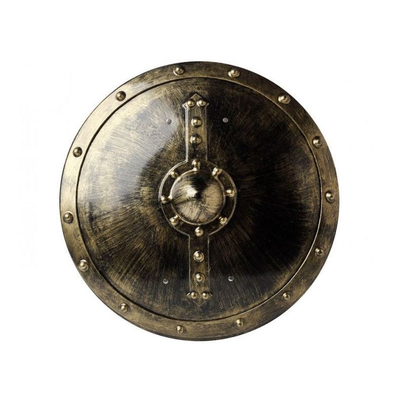 Bouclier gladiateur 49 cm Accessoires de fête 58314