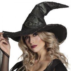 Chapeau sorcière Ophelia Accessoires de fête 97019BO