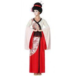 Déguisement Geisha femme taille XS-S Déguisements 15283