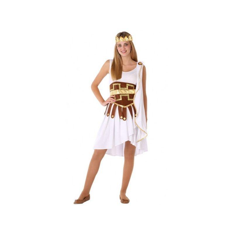 Déguisement déesse grecque blanche adolescente Déguisements 61601