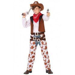 Déguisement cow boy enfant Déguisements 5695-