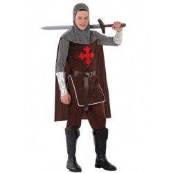 Déguisement chevalier croisé adolescent Déguisements 61608