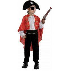 Déguisement Capitaine pirate garçon 3-4 ans Déguisements 95705