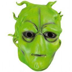 Masque latex extra terrestre adulte Accessoires de fête 10323