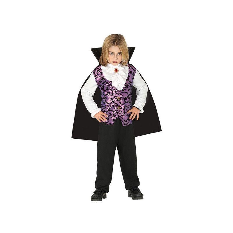 Déguisement vampire lilas garçon Déguisements 87725-