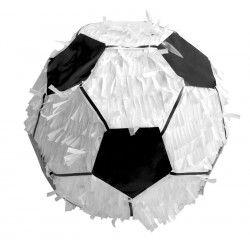 Pinata ballon foot à tirer Déco festive 29503