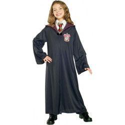 Déguisement robe sorcier Hernione Harry Potter™ enfant Déguisements H-700574