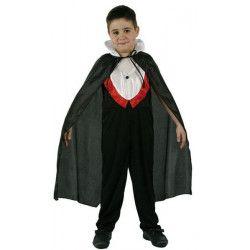 Déguisement vampire garçon taille 4-6 ans Déguisements 93550