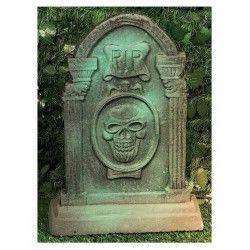 Pierre tombale halloween Déco festive 19493