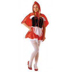 Déguisement Petit Chaperon Rouge femme taille M-L Déguisements 87286368