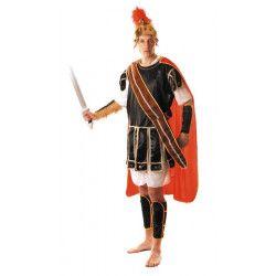 Déguisement centurion et coiffe homme taille L Déguisements 87286035