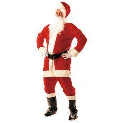Déguisement Père Noël adulte Déguisements 865528
