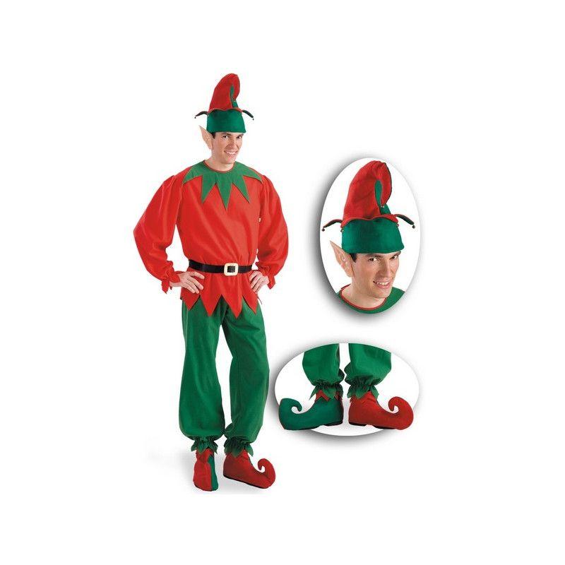 Kit accessoires Elfe adulte Accessoires de fête 09702